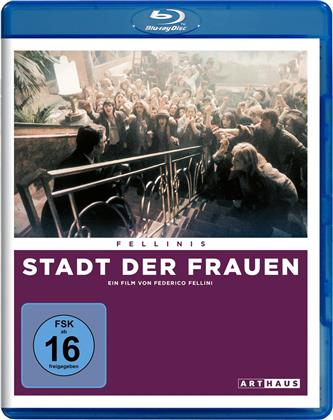 Fellini's Stadt der Frauen (1979)