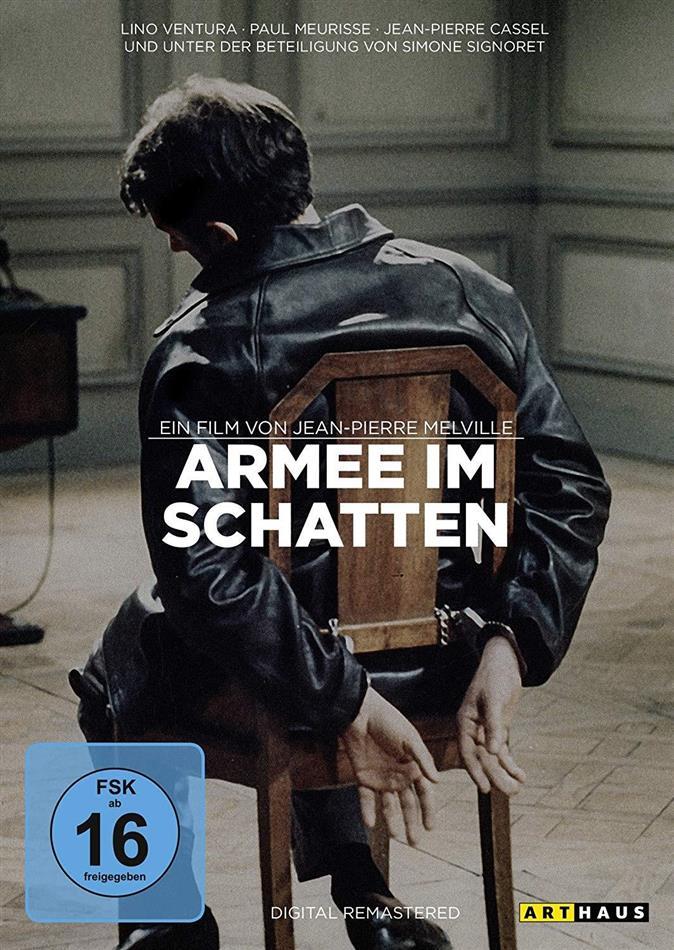Armee im Schatten (Remastered)