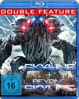 Skyline / Beyond Skyline (2 Blu-rays)
