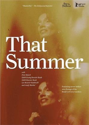 That Summer (2017)