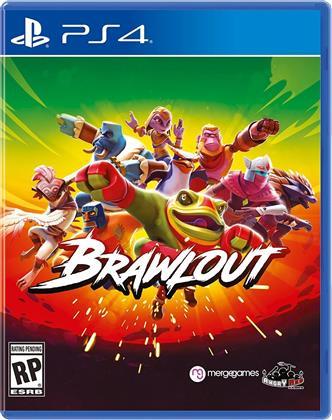 Ps4 Brawlout