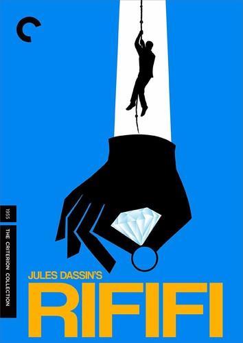 Rififi (1955) (Criterion Collection)