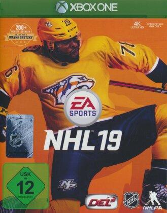 NHL 19 (German Edition)