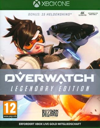 Overwatch (Legendary Edition)