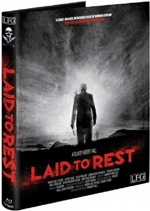 Laid to Rest (2009) (Grosse Hartbox, Extreme Edition, Limited Edition, Uncut, Unrated)