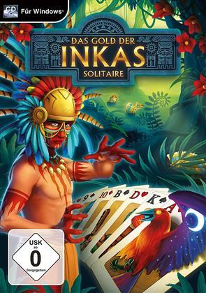 Das Gold der Inkas Solitaire