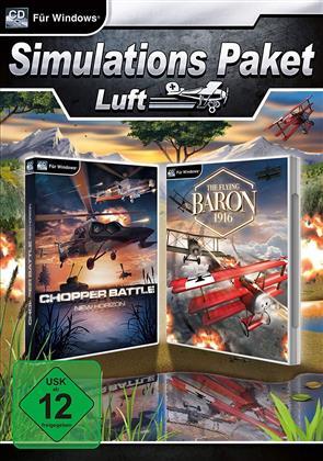 Simulations Paket - Luft