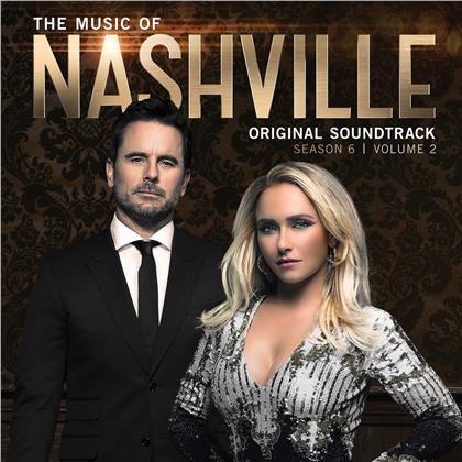 Nashville Cast - Music Of Nashville: Season 6 Vol 2 - OST
