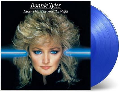 Bonnie Tyler - Faster Than The Speed Of Night (Music On Vinyl, LP)