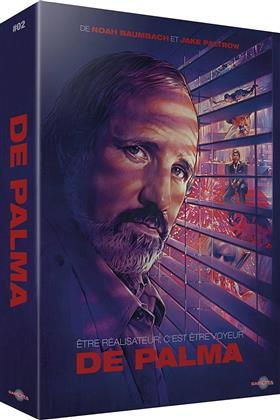 De Palma (2015) (Edition Préstige limitée, Blu-ray + DVD)