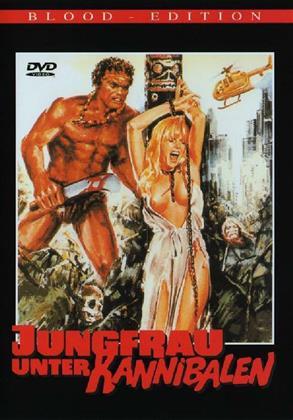 Jungfrau unter Kannibalen (1980) (Blood Edition, Uncut)