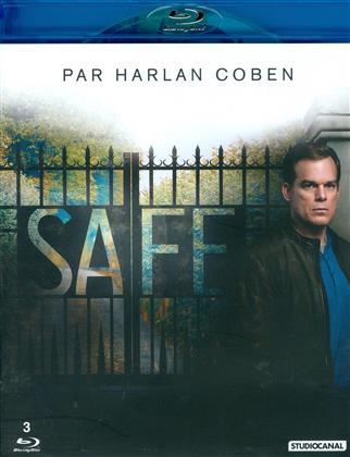 Safe - Saison 1 (3 Blu-rays)