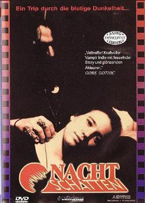 Nachtschatten (2000) (Astro Newcomer Edition, Uncut)