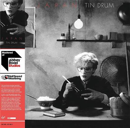Japan - Tin Drum (Limited Edition, 2 LPs)