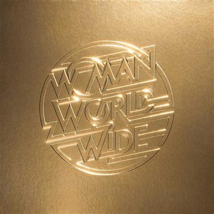 Justice (Electro) - Woman Worldwide (2 CDs)