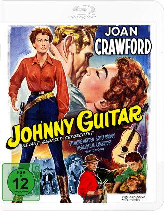 Johnny Guitar - Gejagt, gehasst und gefürchtet (1954)