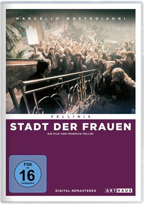 Fellini's Stadt der Frauen (1979) (Digital Remastered)