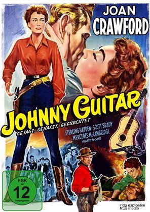 Johnny Guitar - Gejagt, gehasst und gefürchtet