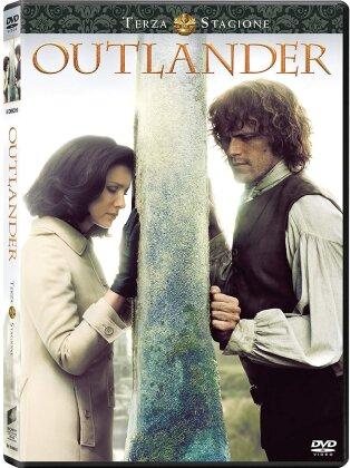 Outlander - Stagione 3 (5 DVDs)