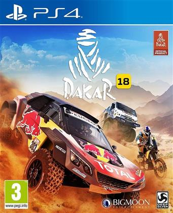 Dakar 18 (Day One Edition)