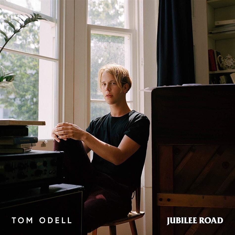 Tom Odell - Jubilee Road (Gatefold, LP)