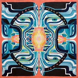 Tash Sultana - Flow State (Gatefold, Poster, Special Edition + Sticker Set, Colored, LP + Digital Copy)
