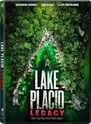 Lake Placid - Legacy (2018)