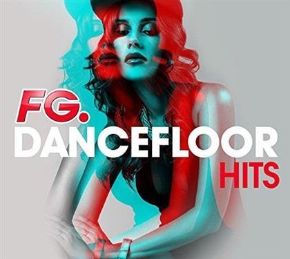 FG Dancefloor Hits (4 CDs)