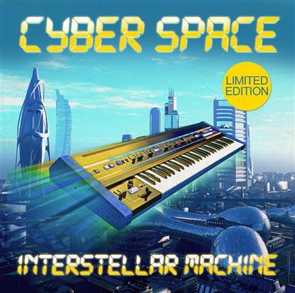 Cyber Space - Interstellar Machine