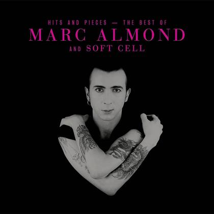 Marc Almond - Hits And Pieces - The Best of (2 LPs)