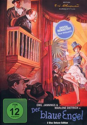 Der blaue Engel (1930) (2 DVDs)