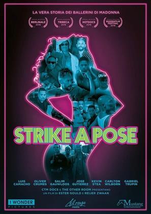 Strike a Pose (2016)
