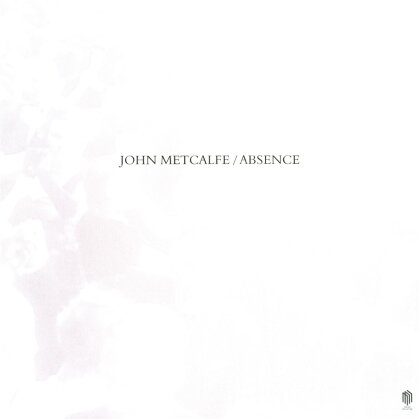 John Metcalfe & Rosie Doonan - Absence (LP)