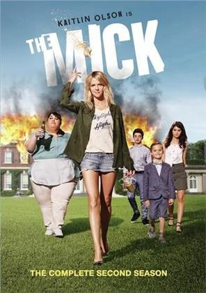 The Mick - Season 2 (3 DVDs)