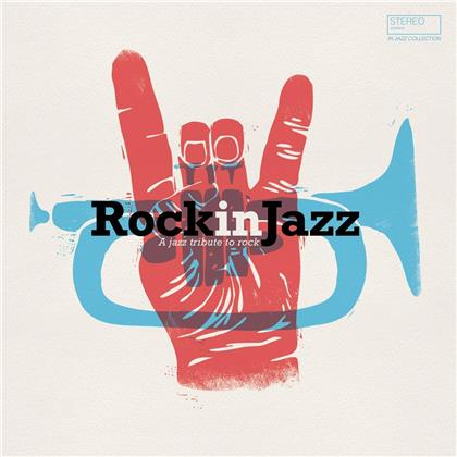 Rock In Jazz (LP)