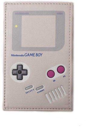 Nintendo - GameBoy PU Card Wallet