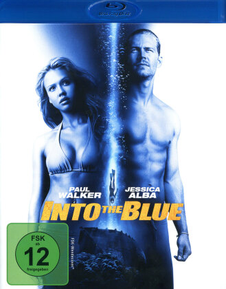Into the Blue (2004)