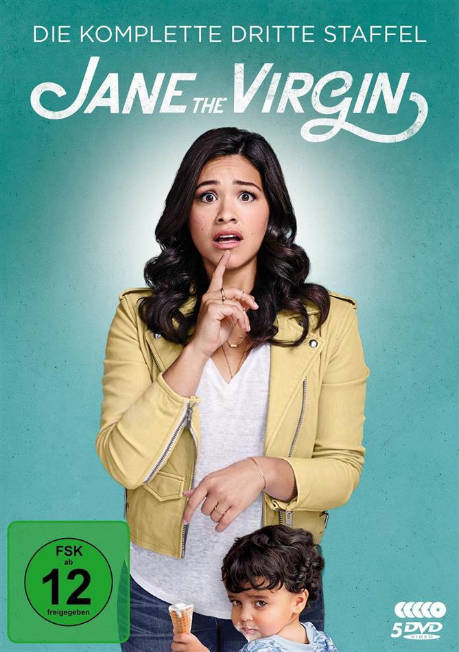 Jane The Virgin Staffel 3 Deutsch