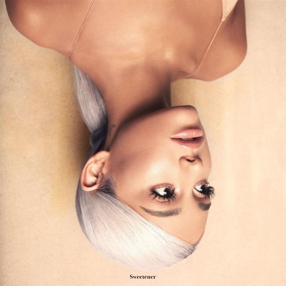 Ariana Grande - Sweetener - Japan Special Edition (Japan Edition, 2 CDs)