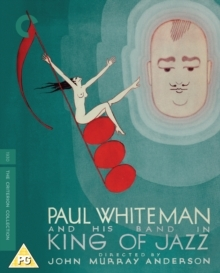 King Of Jazz (1930) (Criterion Collection)