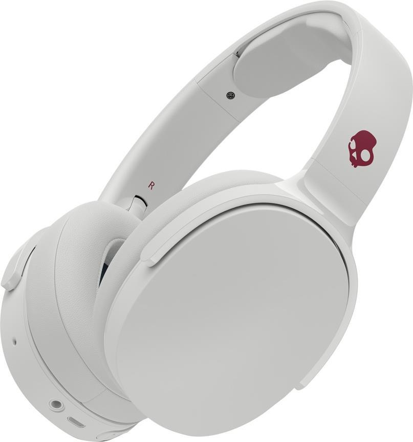 Skullcandy Hesh 3 Wireless Over-Ear - Headphones (Weiss)