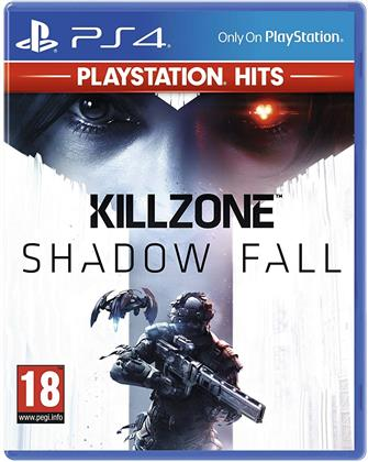 Killzone Shadow Fall - Playstation Hits