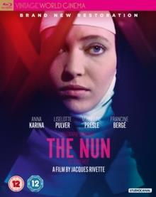 The Nun (1966) (Vintage World Cinema, Restaurierte Fassung)
