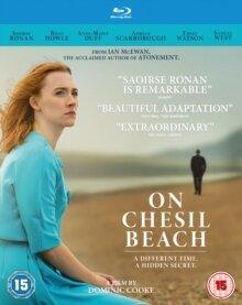 On Chesil Beach (2017)