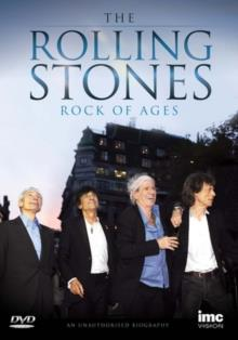 Rolling Stones - Rock of Ages (Inofficial)