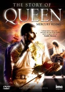 Queen - The Story of Queen - Mercury Rising (Inofficial)