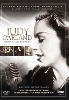 Judy Garland - Ford Star Jubilee (Inofficial)