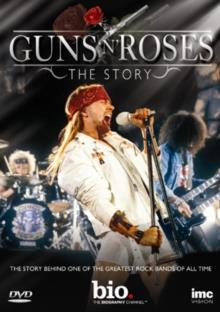 Guns N' Roses - History Channel (Inofficial)