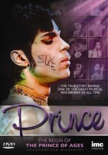 Prince - Reign of the Prince of Ages (Inofficial)