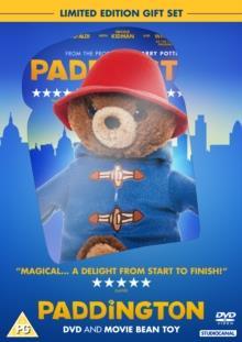Paddington (2014) (+ Plush Toy)